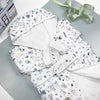 Little Love Cotton Baby Bathrobe