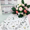 Little Love Welcome Baby Clothes Posy and Blanket, Pink