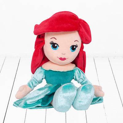Disney Princess Soft Toy and Balloon – Ariel