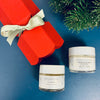Mum's Christmas Cracker Skincare Set, Red