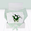 Baby Keepsake Box - White