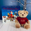 Bertie Bear's Christmas Book Set