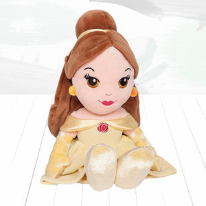 Disney Princess Soft Toy and Balloon – Belle