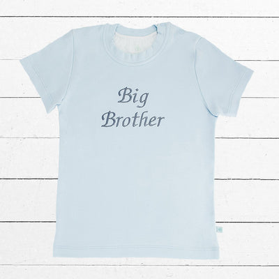 Big Brother T-Shirt - Short Sleeved
