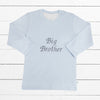 Big Brother T-Shirt - Long Sleeved
