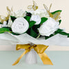 Corniche Collection Luxury Baby Clothes Bouquet