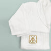 Corniche Collection Mummy Bathrobe - size S/M