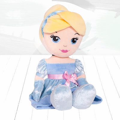 Disney Princess Soft Toy