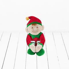 Eddie the Elf