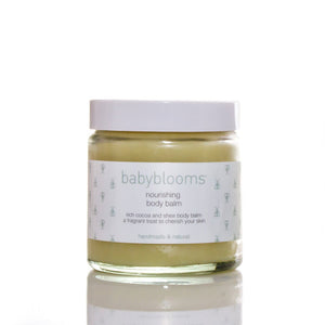 Nourishing Body Balm - 110ml