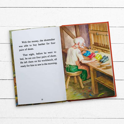 Personalised Ladybird Story Books