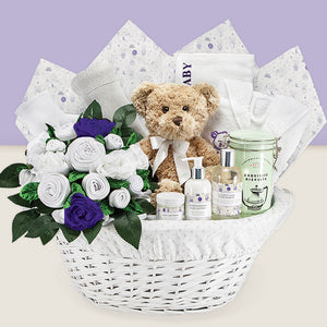 Little Lindo Welcome to the World Hamper