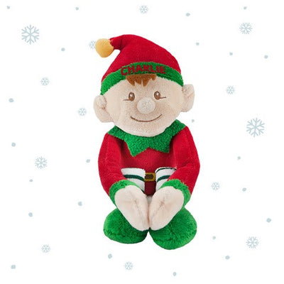Personalised Eddie the Elf
