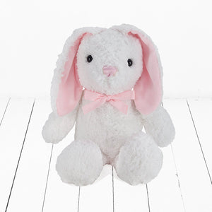 Large Betty Bunny Soft Toy