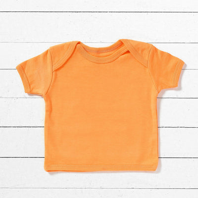 T-Shirt Lollipop - Orange