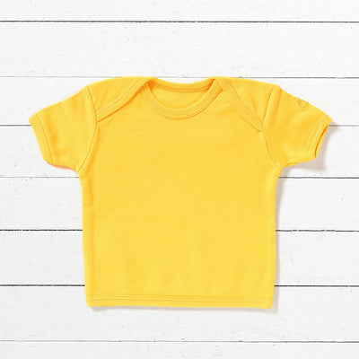 T-Shirt Lollipop - Lemon
