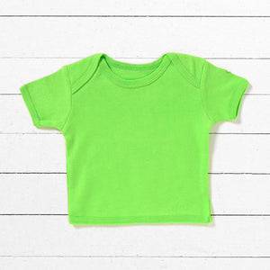 T-Shirt Lollipop - Lime