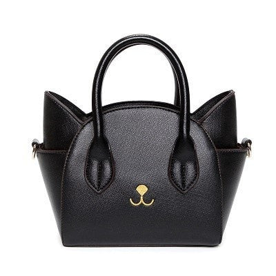 Chic Cat Handbag