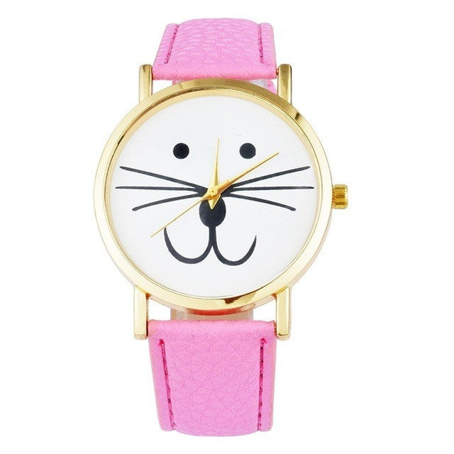 Silly Happy Cat  Watch