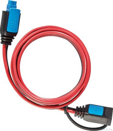 Build Solar 2 meter extension cable