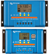 Build Solar BlueSolar PWM Charge Controller (DUO) LCD&USB