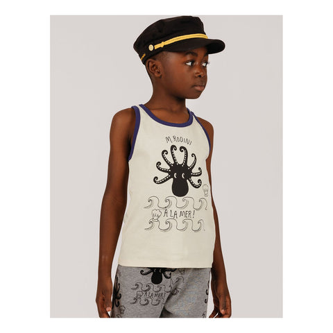 octopus t shirt mini rodini