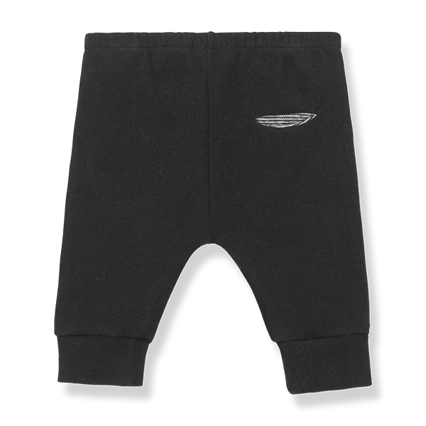 1+ in the Family - Torino Pants - Black