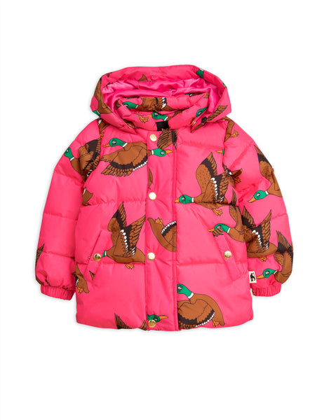 Mini Rodini - Ducks Puffer Jacket