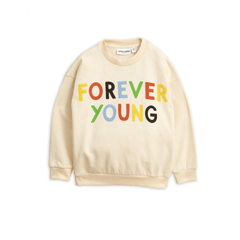 Mini Rodini - Forever Young Sweater