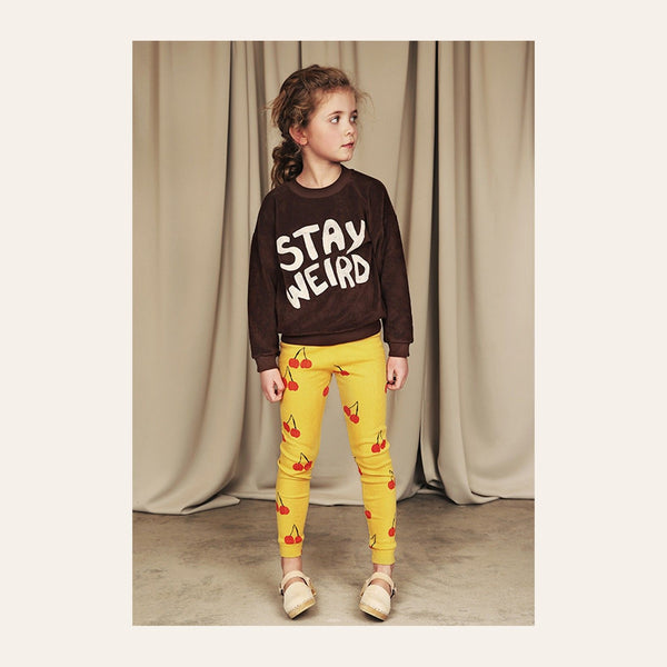 Mini Rodini - Stay Weird Sweater
