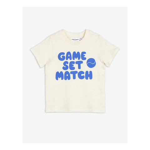 game set match blue t-shirt mini rodini camiseta diana