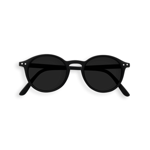 izipizi sunglasses junior #D black