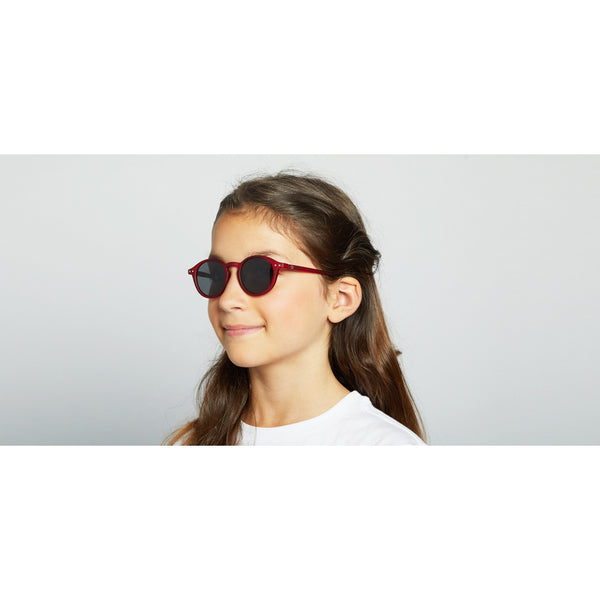 izipizi sunglasses junior #D red