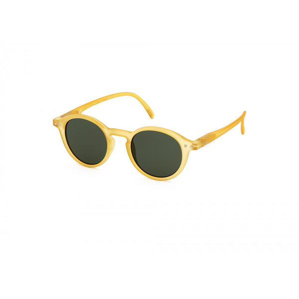 izipizi junior sunglasses for kids gafas de sol para niños yellow honey