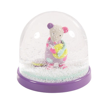 Moulin Roty - Snow Globe Mouse