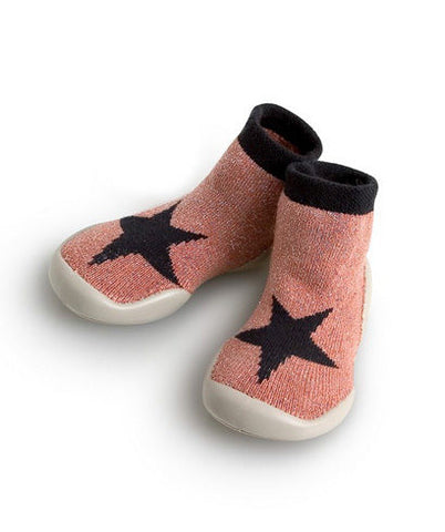Collégien ~ Slippers - Star