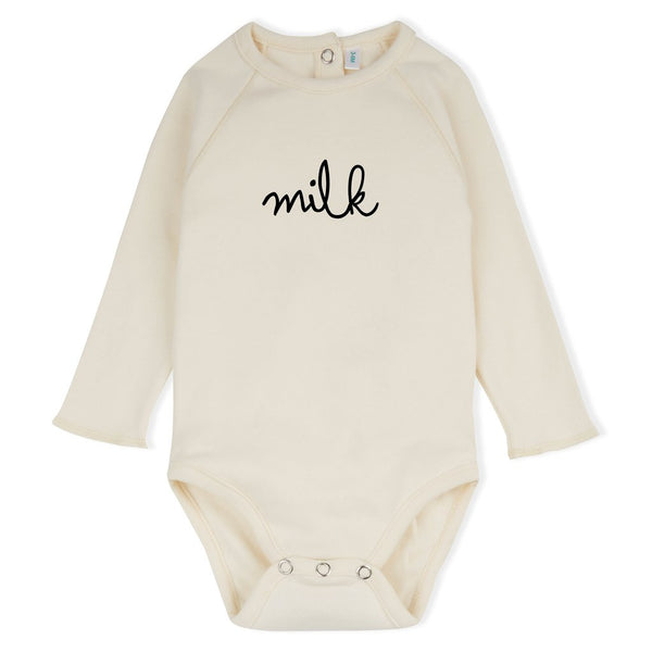 Organic Zoo - Body - Milk in cream color
