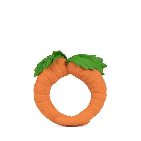 from Oli&Carol  Cathy the Carrot teether eco 100% natural