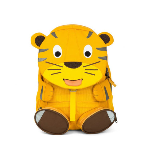 theo tiger Affenzahn mochilla backpack