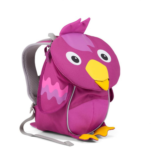 Bella Bird from Affenzahn backpack in color pink