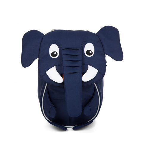 emil elephant from affenzahn mini mochilla guarderia