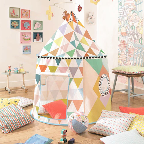 Djeco ~ Cabane Indoor Play Tent