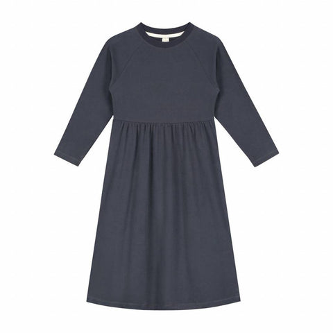 Gray Label ~ Long Dress - Dark Blue