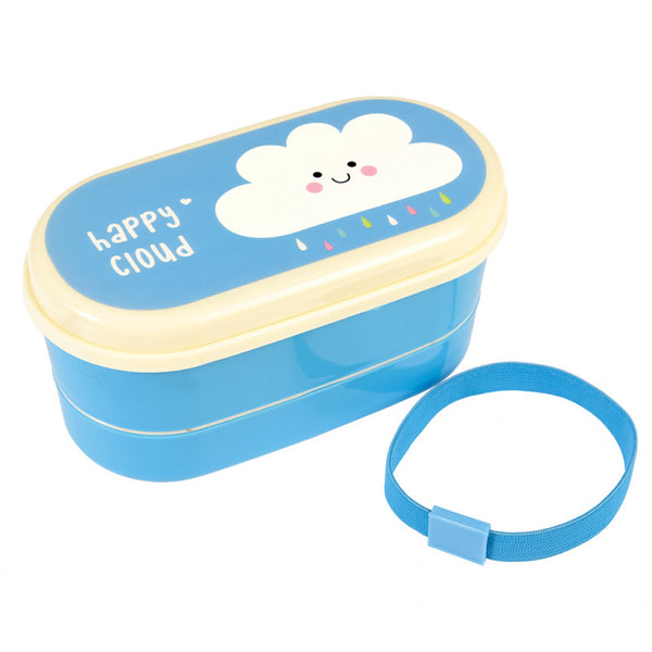 Rex London - Cloud Lunch Box