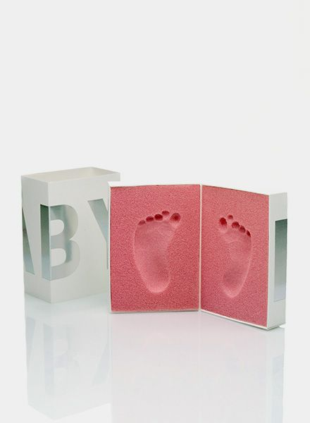 Baby Footprint, Berlin, KONFETTI kids
