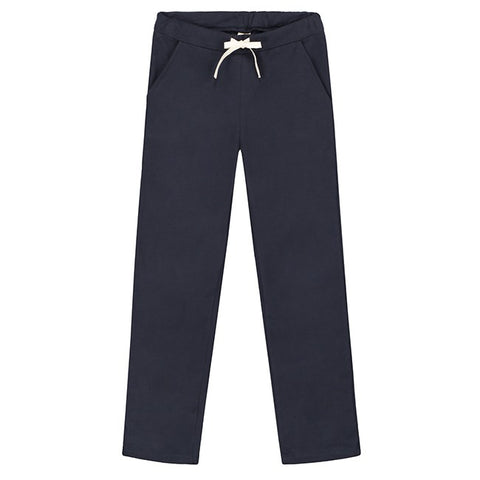 Straight Pants, Gray Label, Blue