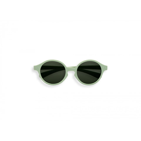izipizi sunglasses for kids gafas de sol para niños green mint