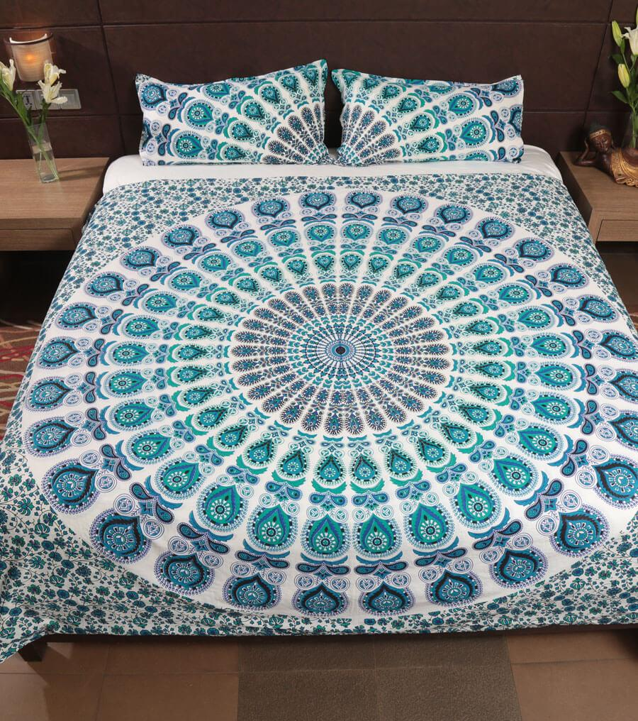 Funny bed sheets - Embracing Colors As A Habit