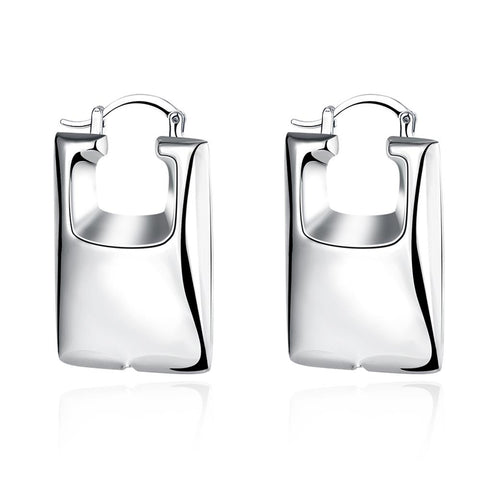 Silver Earrings LSE709