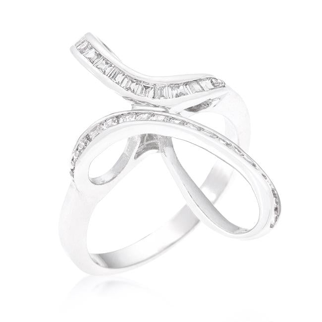 Ribbon Ring - R07894R-C01